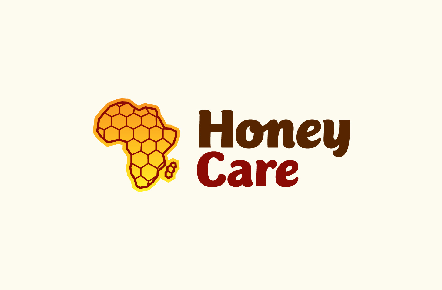 Honey Care Africa logo.