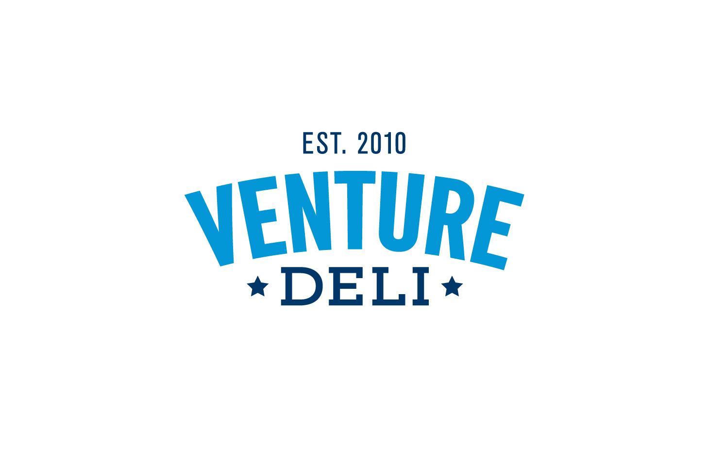 Venture Deli - Est. 2010